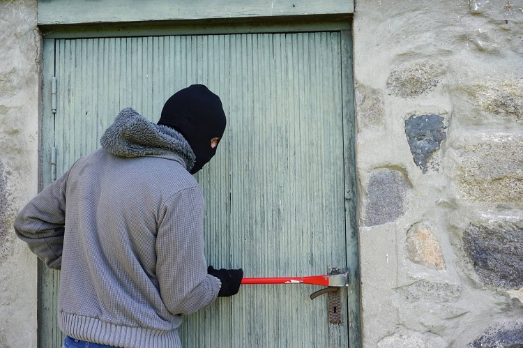 Burglar Proof Your Doors and Windows